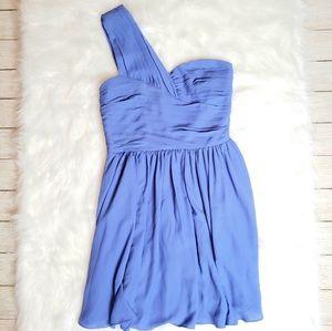 NWT Blue Express Cocktail Dress Size 6